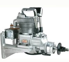 Saito Engines FG-30B Gasoline Single 4 Stroke Engine made in Japan