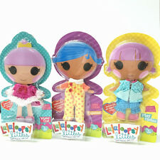 3PCS LALALOOPSY PAJAMAS/PLAY CLOTHES/WINTER COAT OUTFIT for FULL SIZE DOLLS Toys