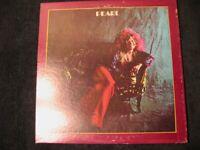 Janis Joplin Pearl 1st pressing LP Columbia KC30322 1981 VG+