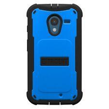 Trident Case CY-MOT-X-BLU Cyclops Series Motorola Moto X Retail Packaging - Blue
