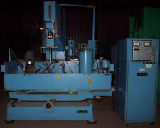 Elox Model 12 6636 Ramsinker Electrical Discharge Machine