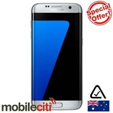 Samsung Android Silver Mobile Phones