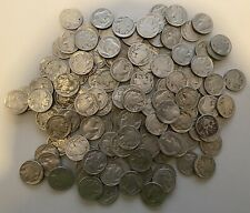 More details for buffalo nickel coins jobot usa over 130 coins