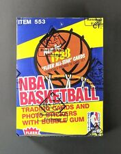 1988-89 FLEER BASKETBALL WAX BOX JORDAN BBCE AUTHENTIC FROM A SEALED CASE!