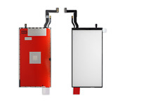 iPhone 7 Backlight 3D Touch LCD Hintergrund Beleuchtung Hitzeschutz Plate