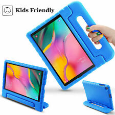 For Samsung Galaxy Tab A 2019 10.1 EVA Case Cover Handle Stand Kids SM T510 T515