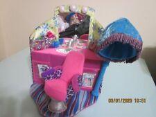 Groovy Girls Dreamtastic Sittin Pretty Salon 2003