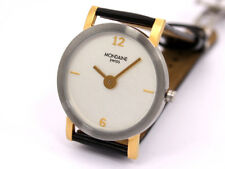 Mondaine Swiss Watch, for Ladies and Men's Portable