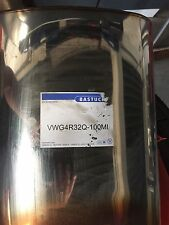 VWG4R32Q-100M Bastuck Endschalldämpfer Golf4 R32
