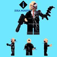 Custom LEGO® The Division SHD Agent minifigure