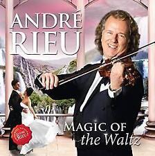 André Rieu - Magic Of The Waltz (NEW CD)