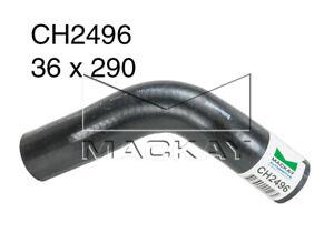 MACKAY radiator HOSE LOWER CH2496 FOR SUBARU FORESTER 2.0 2.5 PETORL 1997-2005