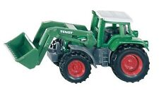 BRAND NEW - SIKU - 1039 - FENDT TRACTOR WITH FRONT LOADER - GREAT GIFT IDEA