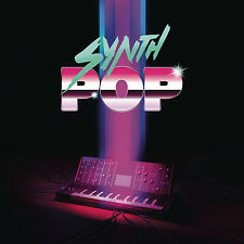 Synth Pop 0888750753625 by Various Artists CD