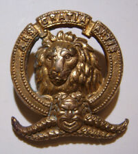 1930s MGM Employee Pin - Metro Goldwyn Mayer