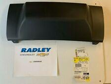 NEW OEM GM Escalade Tahoe Yukon Rear Bumper Trailer Hitch Cover Cap 20777999