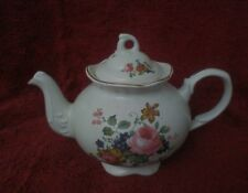 Arthur Wood & Son Teapot (Stratfordshire England)
