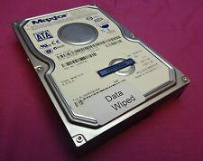 """Dell CC089 Maxtor 80GB DiamondMax 10 6L080M0 3.5"""" SATA Hard Disk Drive"""