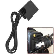 EN-EL14 Fully-Coded Coupler Dummy Battery Power Adapter for Nikon D3100 D3200