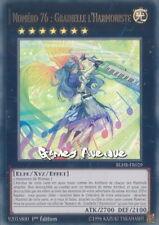 Yu-Gi-Oh ! Numéro 76 : Gradielle l'Harmoniste BLHR-FR029 (BLHR-EN029) VF/ULTRA