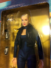 Sky Takara CG CY Girls Cool Girl 1:6 Female Figure Agent Blue Box BBi