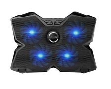 *NEW* Cooling Pad for 15.6 - 17-Inch Laptops with Four 120mm Fans USB fan