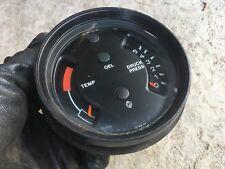 Porsche 911 Oil Temperature/Pressure Gauge VDO 10/79 #7 C#11 911 641 103 03
