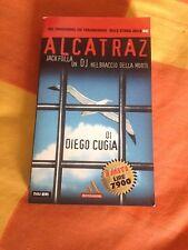 DIEGO CUGIA ALCATRAZ BUONO/OTTIMO!!KAC FOLLA UN DJ NEL BRACCIO DELLA MORTE