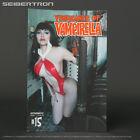 VENGEANCE OF VAMPIRELLA #15 Cvr D Dynamite Comics 2021 DEC200951 15D (CA)Cosplay For Sale