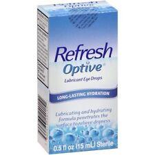 Refresh Optive Drop 0.5oz