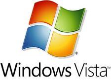 Windows Vista Ultimate 64-BIT w/SP1 (P/N- 66R-02034)