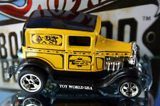 2011 Hot Wheels Boulevard BIG HITS A-OK