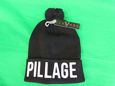 Vikings TV Show Pillage Beanie hat The History Channel