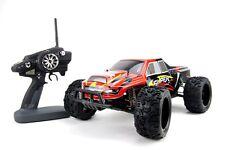Funrace FR03B15 1:10 48 kmh RC Car Buggy Auto 46x31x19cm 2.4 GHz ferngesteuert