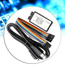 USB Logic Analyzer Device Set USB Cable 24MHz 8CH 24MHz for ARM FPGA M100 CA.CA