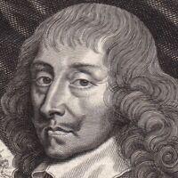 Portrait XVIIe Antoine D'Aumont De Rochebaron Prise Courtrai Mardyck Moncornet