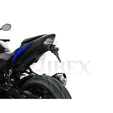 Suzuki GSX-S 750 BJ 16-17 Kennzeichenhalter Kennzeichträger IBEX Pro