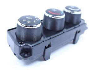 Genuine Mopar A/C And Heater Control 55111168AI