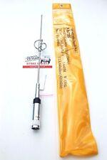 NR-770S Short Dual Band 2M 70CM Mobile Ham Antenna 144-440MHz VHF UHF Aerial