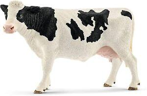 Schleich SC13797 Holstein Cow Figurine