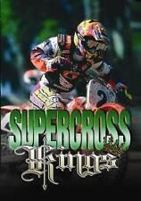 Supercross Kings (DVD, 2014)