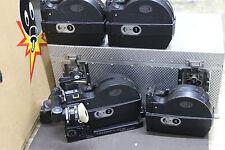 Arriflex  16SR 16mm Film Camera Body only + 4 16SR Magazines