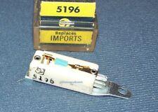 ELECTRO-VOICE EV 5196 CARTRIDGE NEEDLE Magnavox 560313-1 Panasonic EPC-69STE