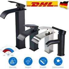 Waschtisch Armatur Wasserhahn Bad Gäste WC Mischbatterie Waschbecken Badezimmer
