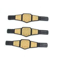 WWE Belt for Mattel Elite & Basic Figures LE03