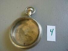 Vintage 18 Size Pocketwatch Case