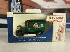 LLEDO / DAYS GONE- BULL NOSE MORRIS - PERSIL - SMALL SCALE - DG050040