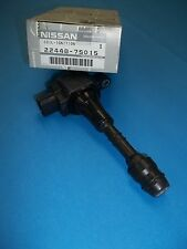 NISSAN  GENUINE ARMADA / TITAN  IGNITION COIL ASSY 22448-7S015 !