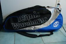 🎾 Used Tennis warehouse bag for Tennis Rackets Bag, Excellent