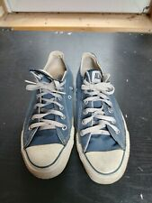 Converse Chucks Made In USA Gr. 5,5 ( 38,5 ),  blau, getragen